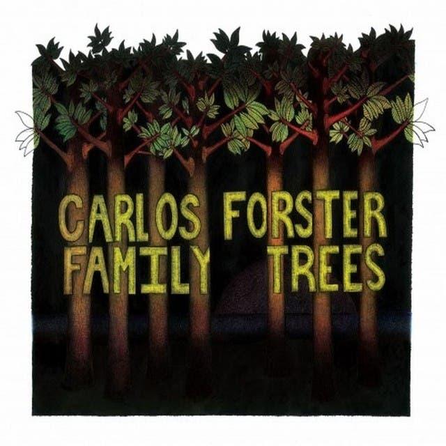 Carlos Forster