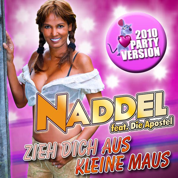 Naddel Feat. Die Apostel image