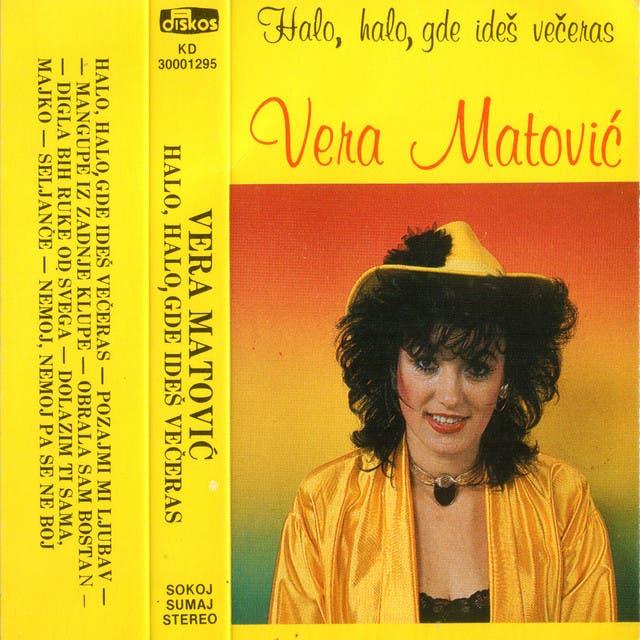 Vera Matovic
