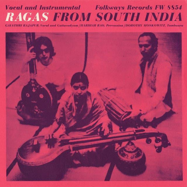 Gayathri Rajapur Kassebaum image