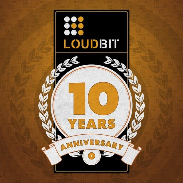 Ten Years Of Loudbit Records