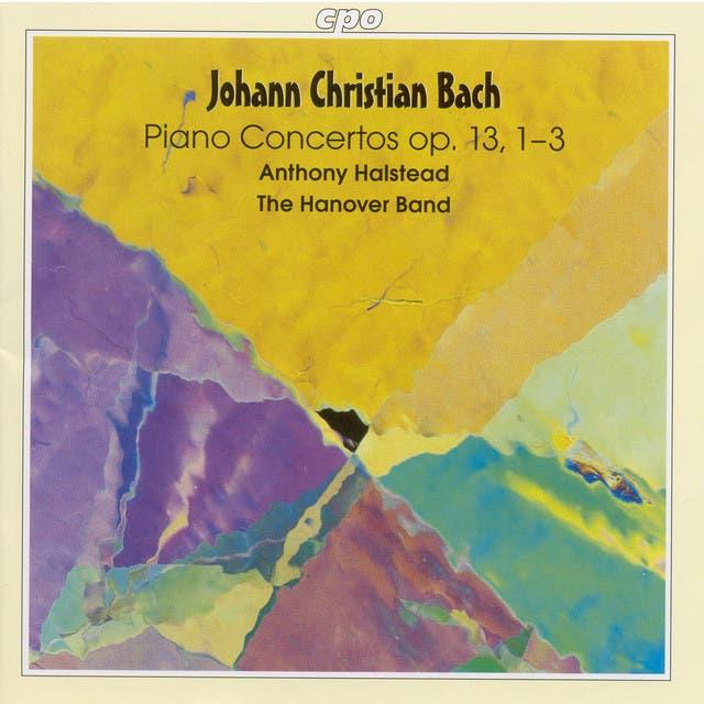 Bach, J.C.: Keyboard Concertos, Op. 13, Nos. 1-3 / Keyboard Concerto In E Flat Major, C75