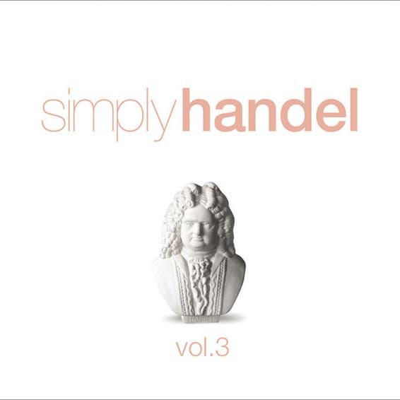 Simply Handel 3