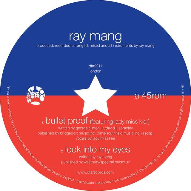 Ray Mang