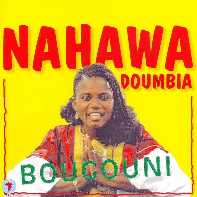 Nahawa Doumbia image