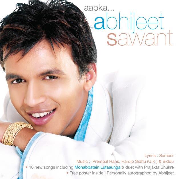 Abhijeet Sawant image