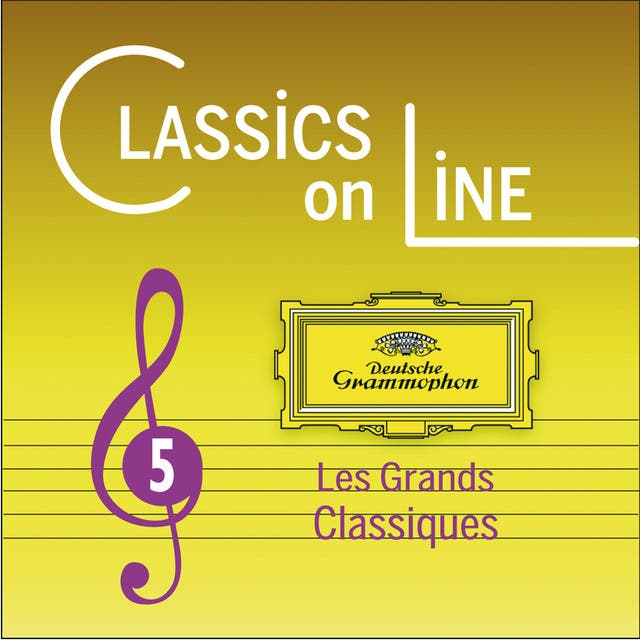 Classics On Line - Volume 5