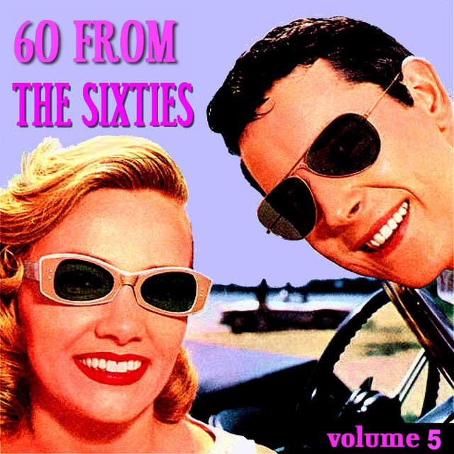 60 From The Sixties Volume 5