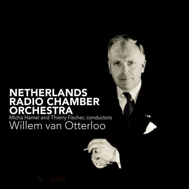 Willem Van Otterloo