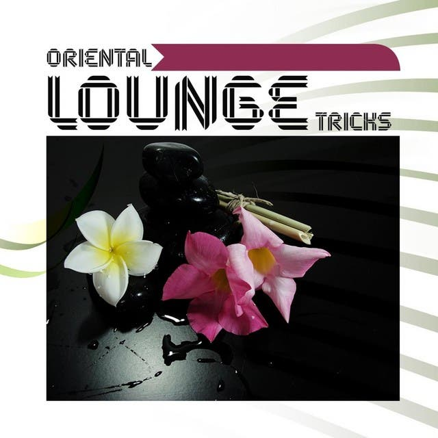 Oriental Lounge Tricks Vol.1
