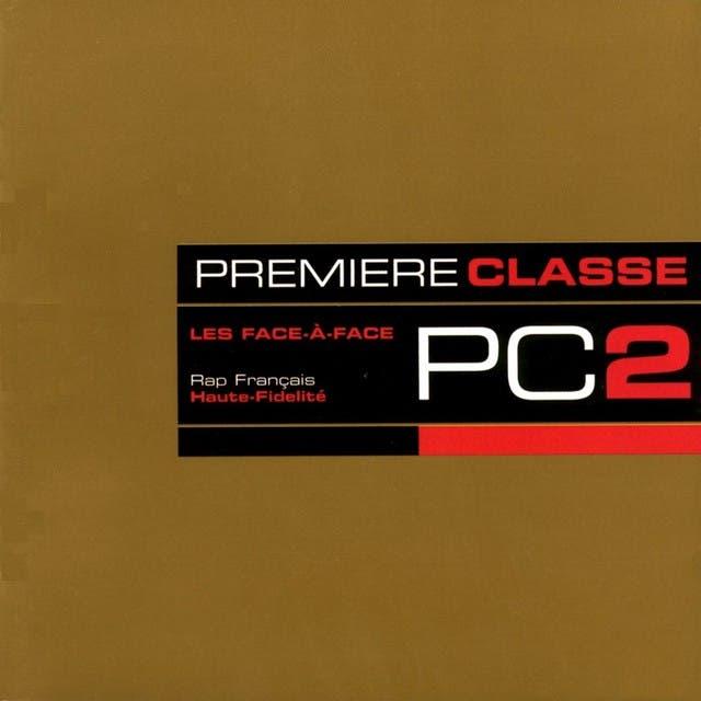 Première Classe 2: Les Faces à Faces Du Rap Français (Les Faces à Faces Du Rap Français)