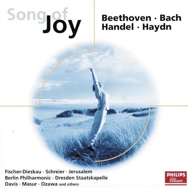 Various: Song Of Joy