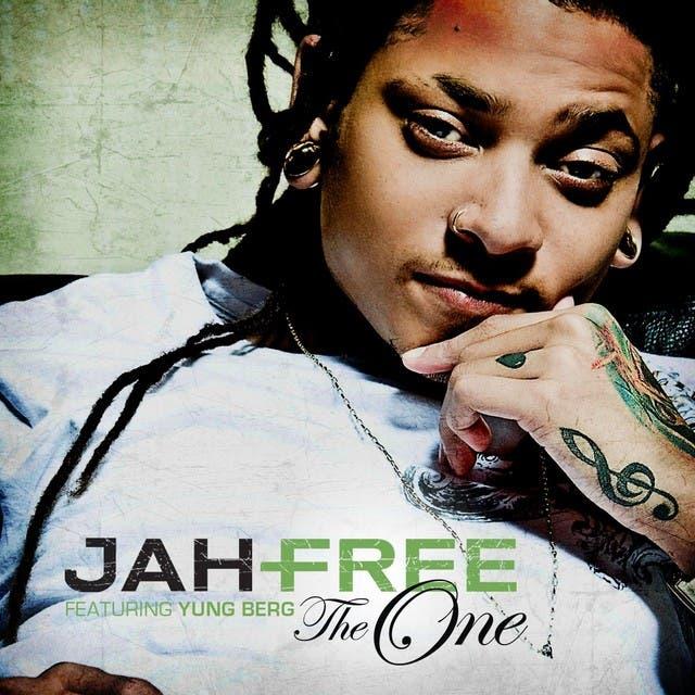 Jah-Free image
