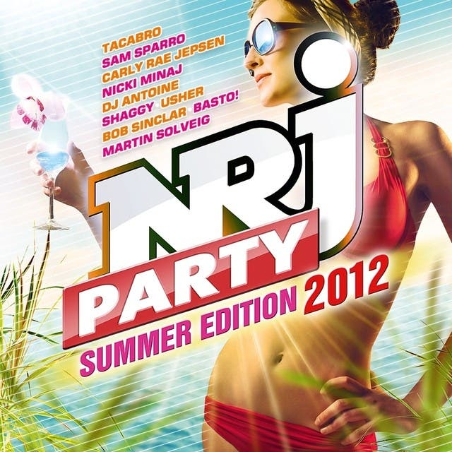 NRJ Party Summer Edition 2012