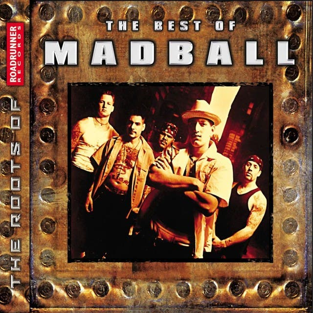 Madball image