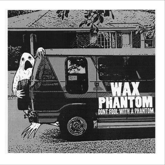 Wax Phantom