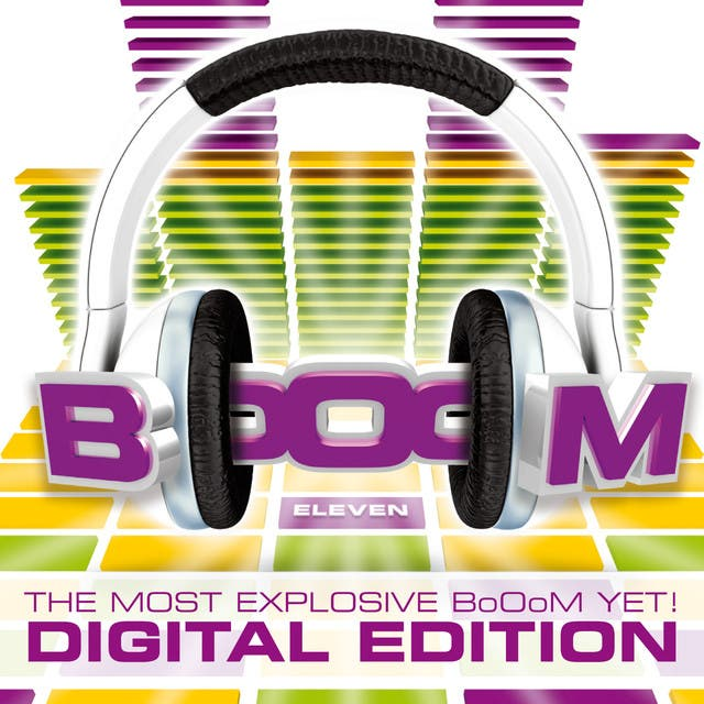 BoOoM! 11 (Digital Edition)