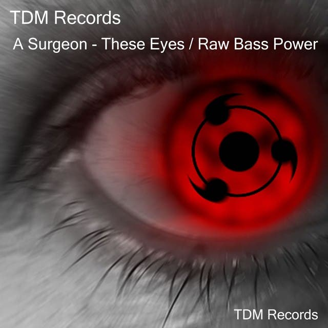 Raw Power / These Eyes