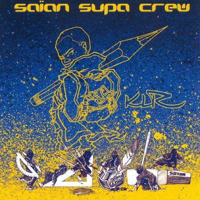 Saian Supa Crew image