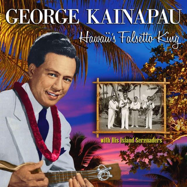 George Kainapau