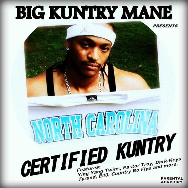 Certified Kuntry