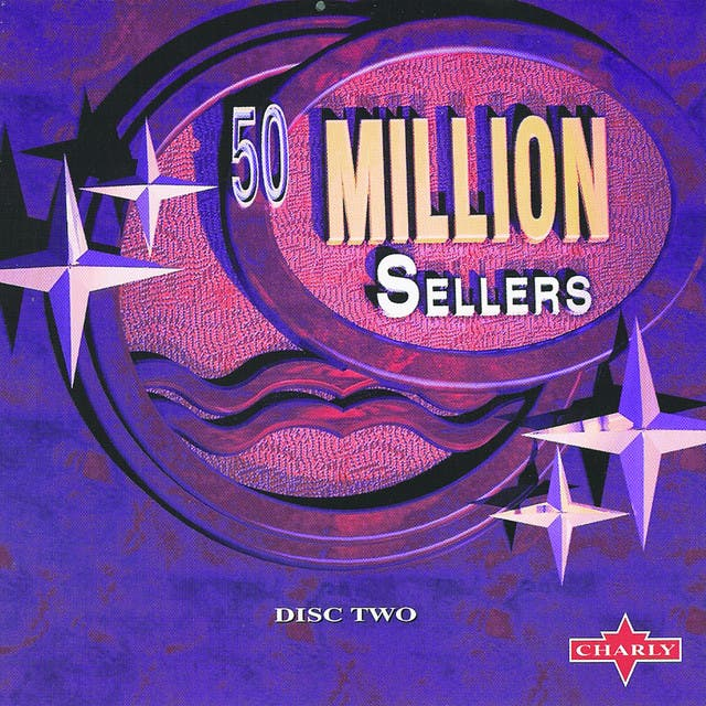 50 Million Sellers CD2
