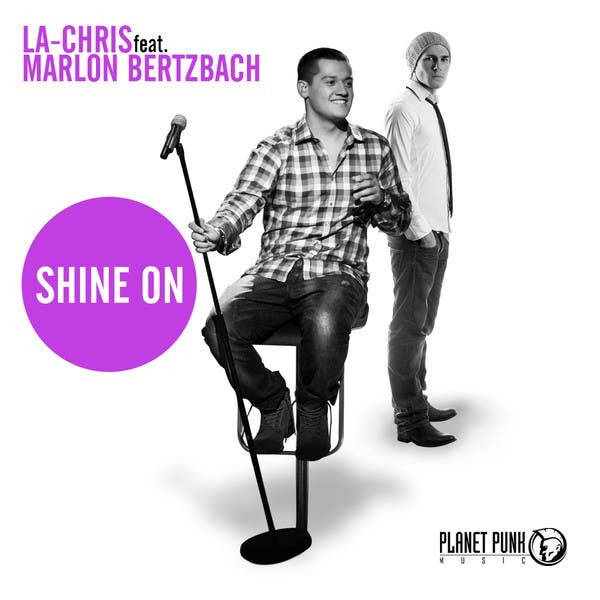 La-Chris Feat. Marlon Bertzbach