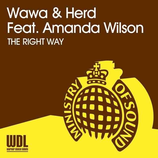 Wawa & Herd Feat. Amanda Wilson