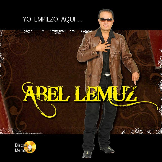Abel Lemuz image