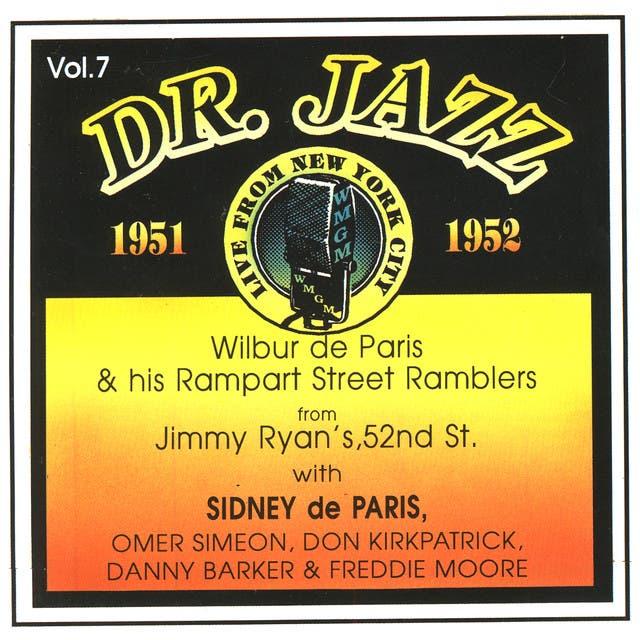 Wilbur De Paris & His Rampart Street Ramblers