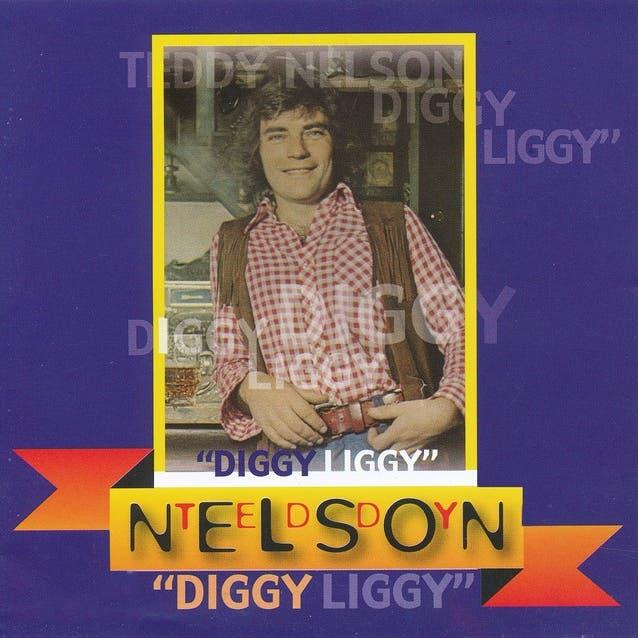 Teddy Nelson
