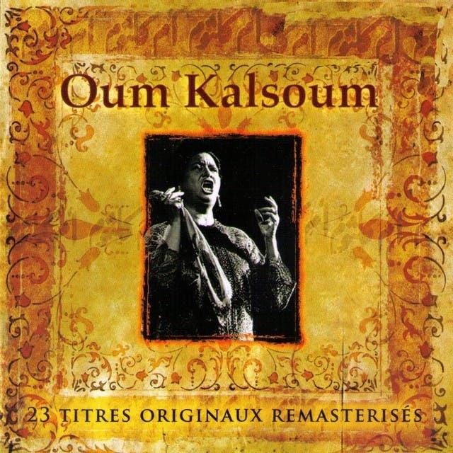 Om Kalthoum