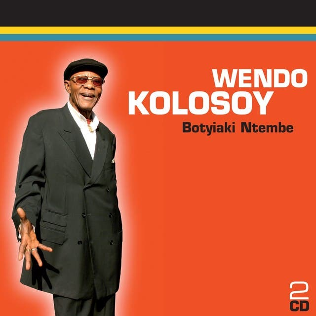 Wendo Kolosoy