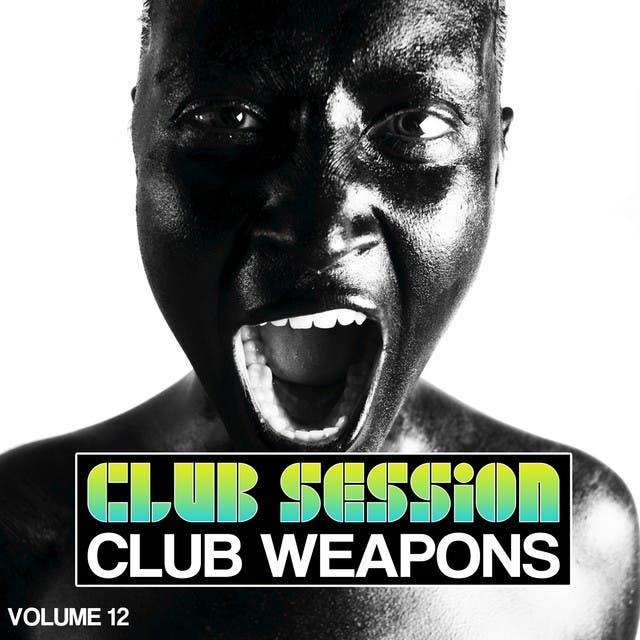 Club Session Pres. Club Weapons, Vol. 12
