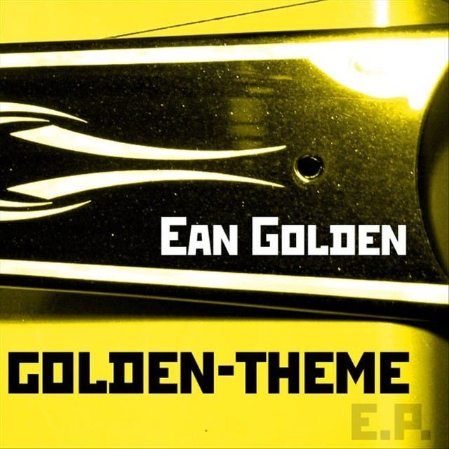 Golden-Theme
