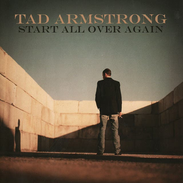Tad Armstrong