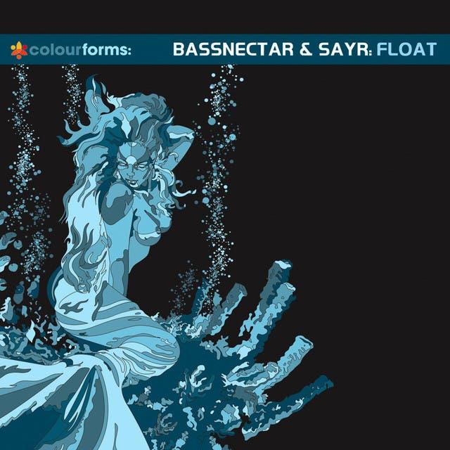 Bassnectar & Sayr
