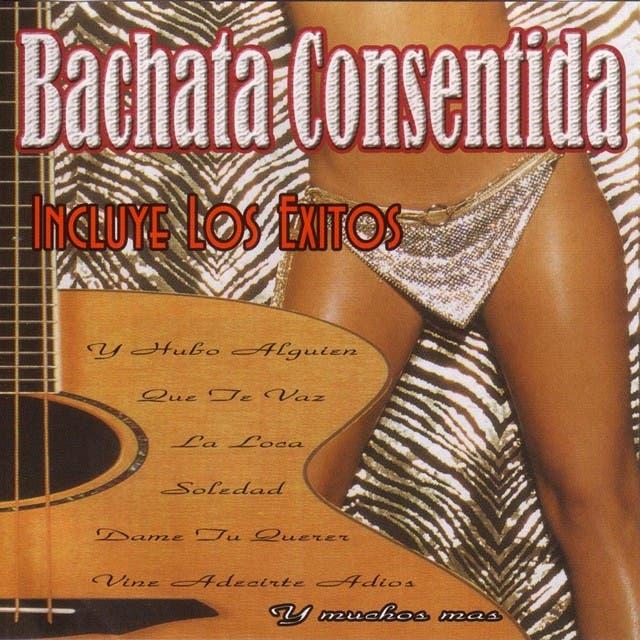 Bachata Consentida