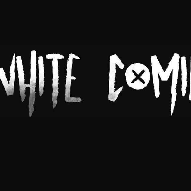 White Comic