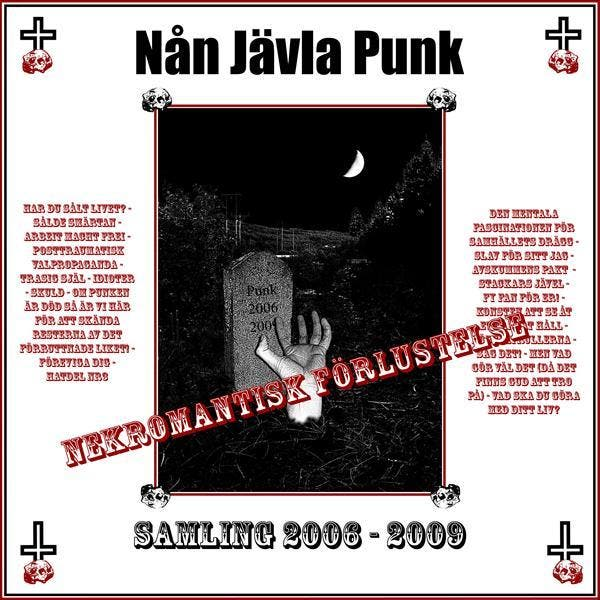 Nån Jävla Punk