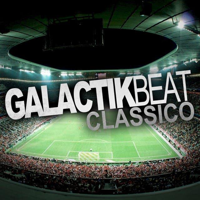 Galactik Beat image