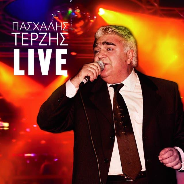 Pashalis Terzis
