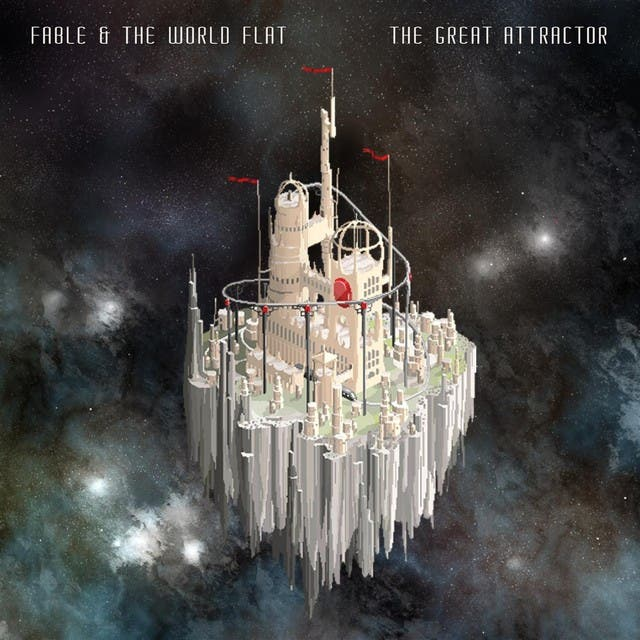 Fable & The World Flat