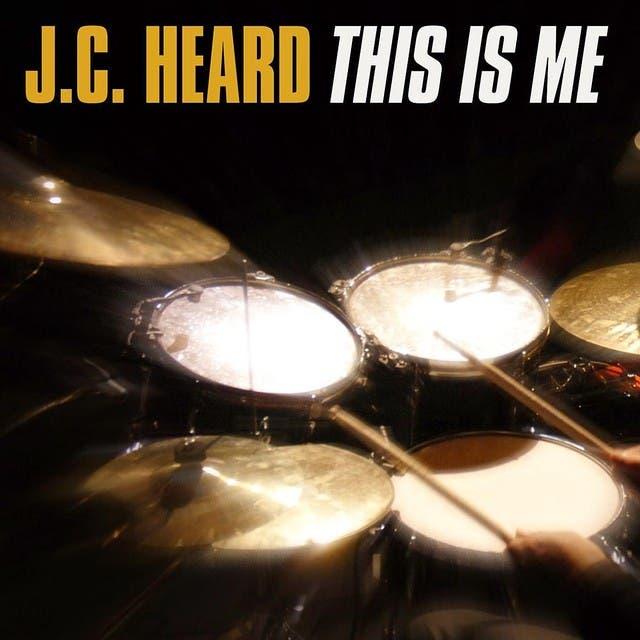 J.C. Heard image