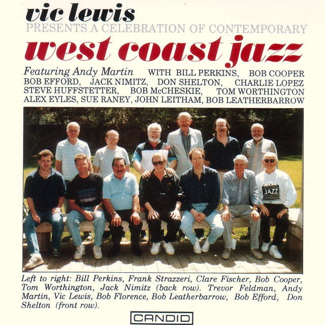 Vic Lewis West Coast All Stars