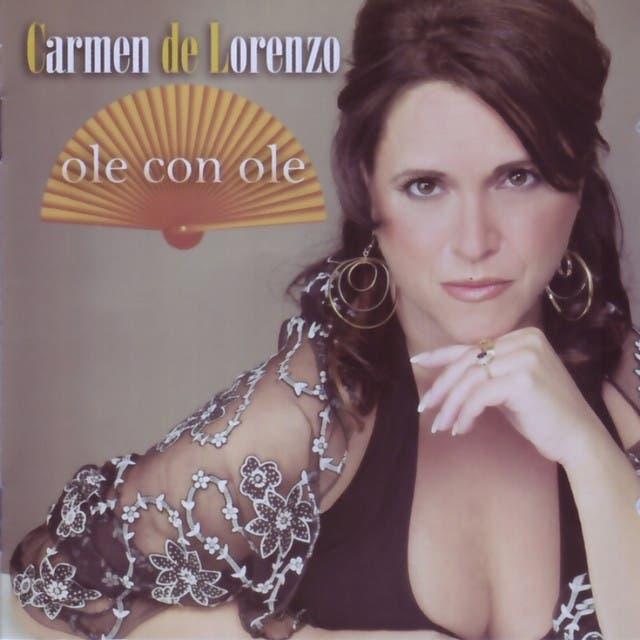 Carmen De Lorenzo
