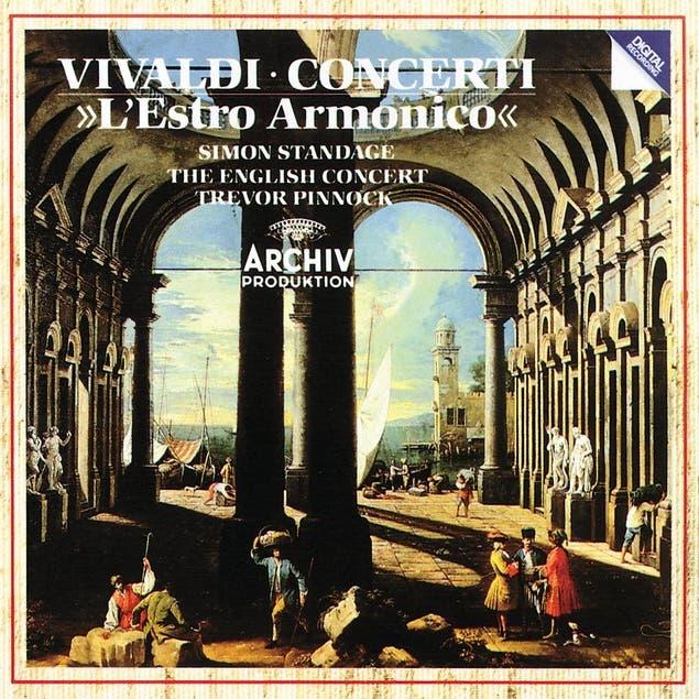 Vivaldi: L'estro Armonico Op.3
