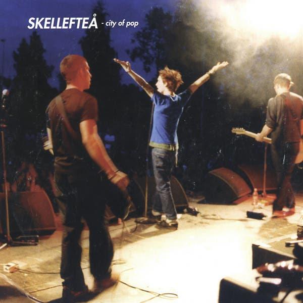 Skellefteå - City Of Pop