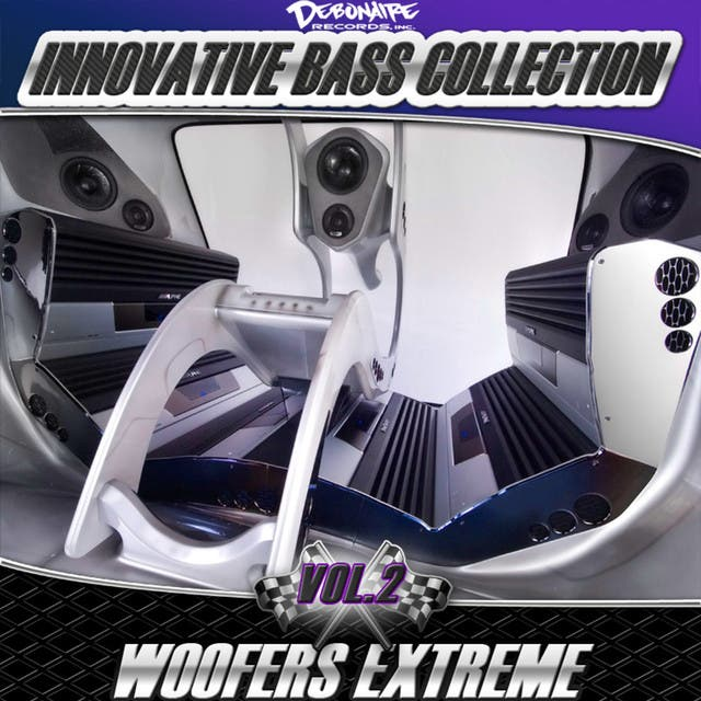 Innovative Bass Collection