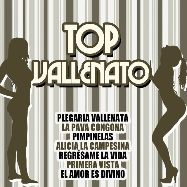 Top Vallenatos